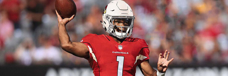 The Cardinals should beat the Rams at home in NFL Week 13.