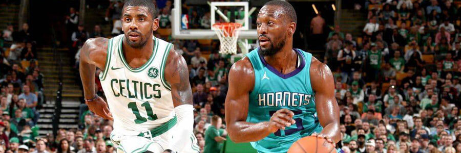 Hornets vs Celtics NBA Week 16 Odds, Preview & Prediction.
