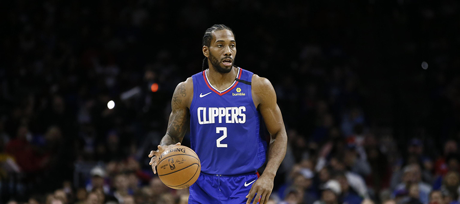 Clippers Vs Nuggets Odds & Pick - NBA Betting for August 12