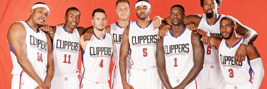 LA Clippers 2015