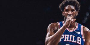 LA Clippers vs Philadelphia 76ers