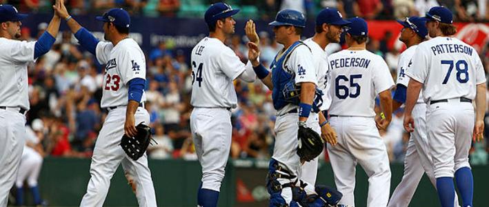 MLB Betting Preview on LA Dodgers vs Washington Nationals