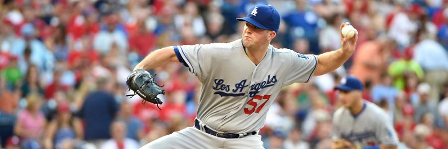 LA Dodgers at Cincinnati Reds Expert MLB Odds Pick
