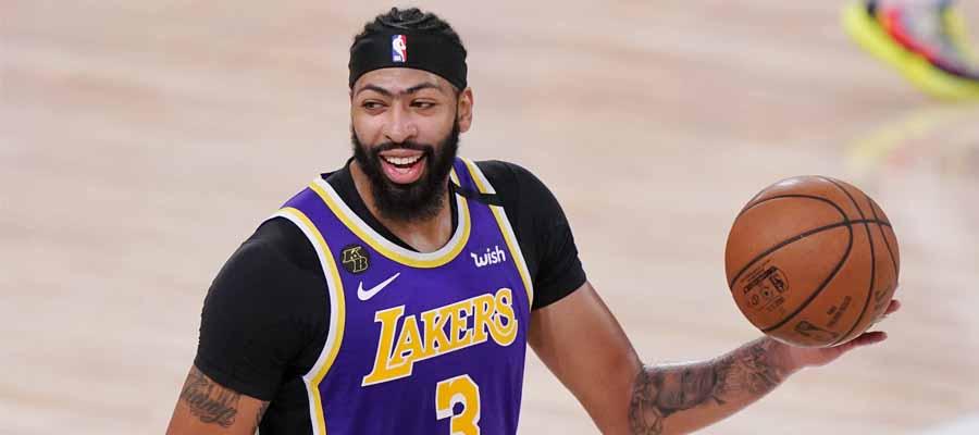 LA Lakers vs Suns Game 2