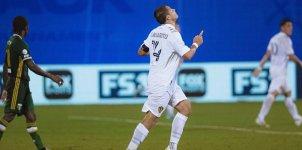 LAFC Vs LA Galaxy - MLS Odds & Picks