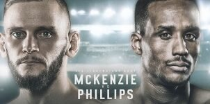 LFA 104: McKenzie Vs Phillips Expert Analysis - MMA Betting