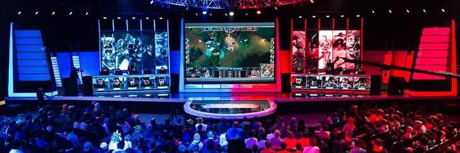 League of Legends take the main stage for this week eSports Betting Picks.