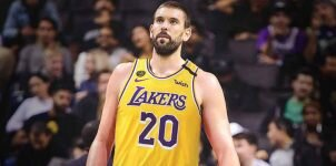 Lakers Continue To Reload With Marc Gasol, Markieff Morris
