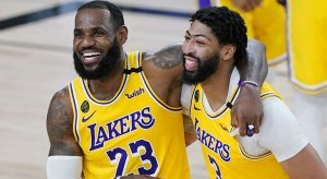 Lakers Vs Kings Odds & Pick - NBA Betting for August 13