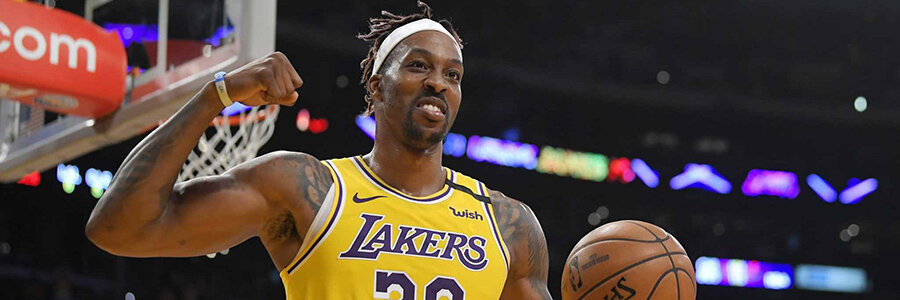 Lakers vs Celtics NBA Odds, Preview & Pick