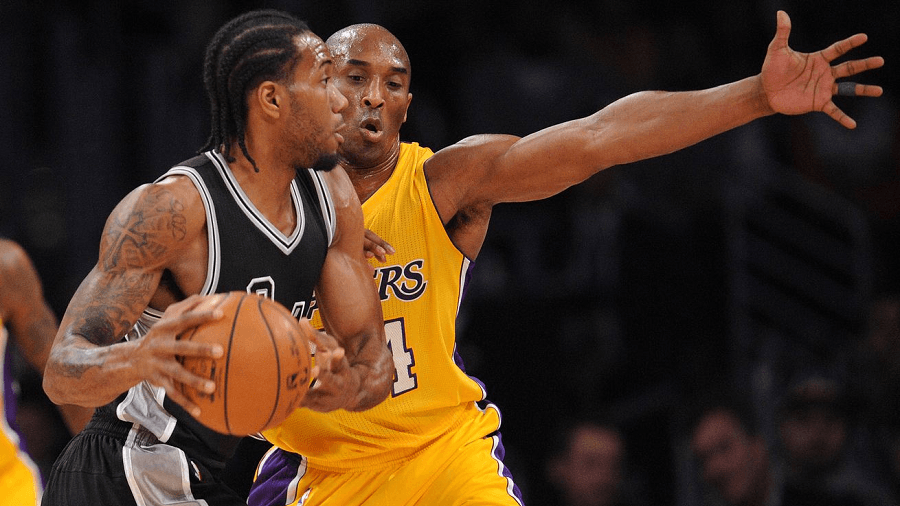 The Lakers dropped yet another game vs the Spurs last week.