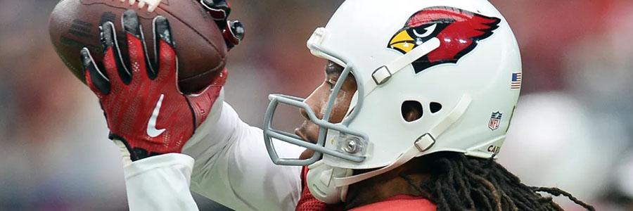 Falcons vs Cardinals should be a close one.