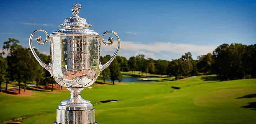 Last Minute 2021 PGA Championship Betting Odds Update