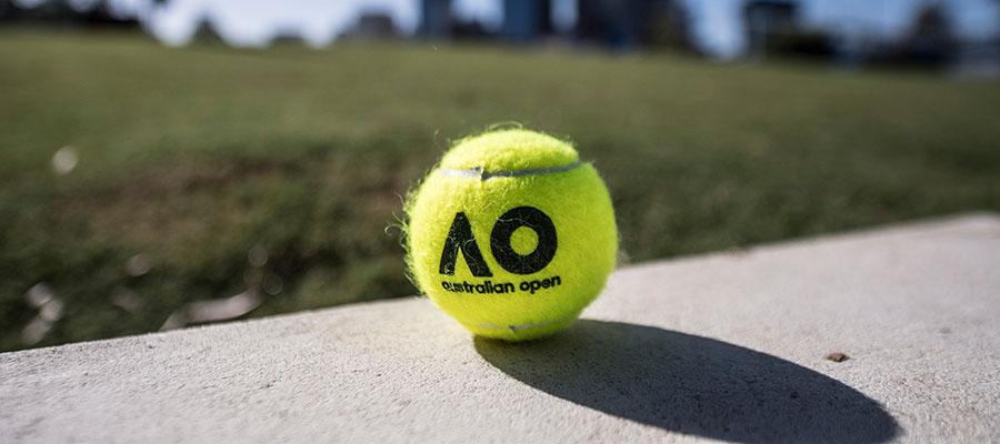 Latest 2021 Australian Open Update - Tennis Betting