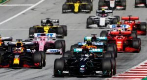 Latest 2021 Drivers & Constructors Championship Odds