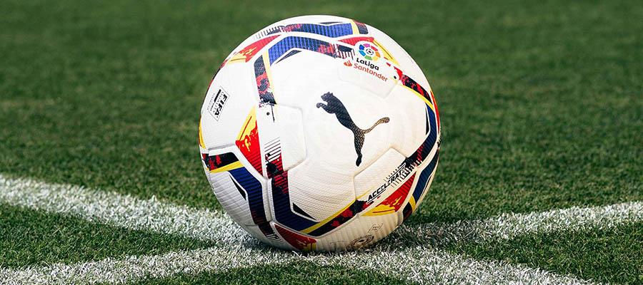 Latest LaLiga Betting Rumors for 2021-22 Season