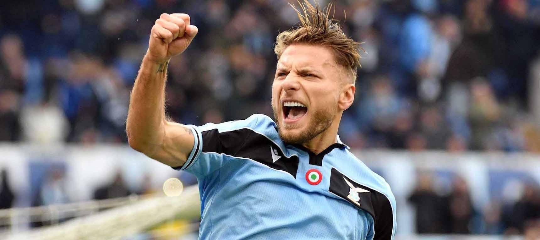 Lazio Vs Atalanta Serie A Matchday 27