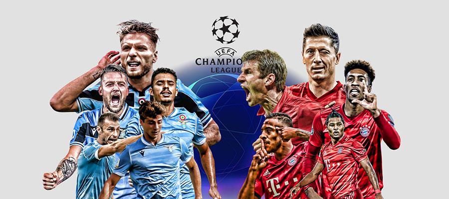 Lazio Vs Bayern Munich Expert Analysis - 2021 UCL Betting