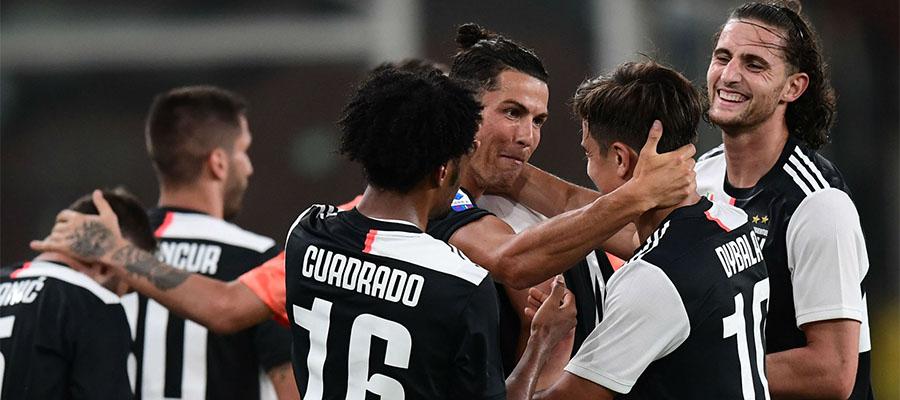 Lazio Vs Juventus Matchday 34 - Serie A Odds & Picks