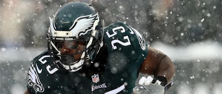 NFL Odds LeSean McCoy