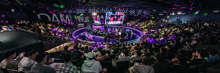 League Of Legends LCK April 8th 2020 Matches