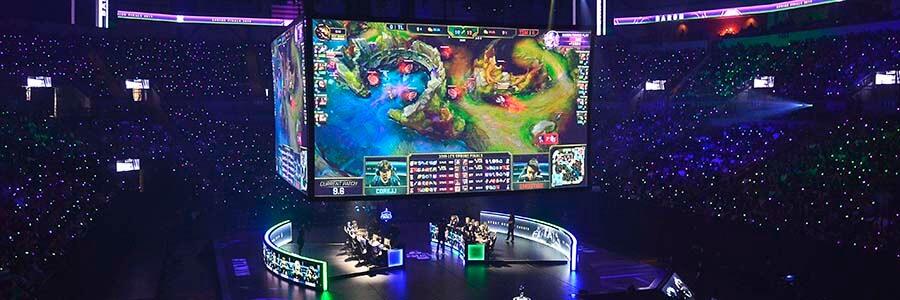 League Of Legends LPL April 10th Matches Odds & Predictions