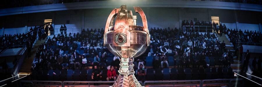 League Of Legends Liga Latinoamericana April 12th Matches Odds & Predictions