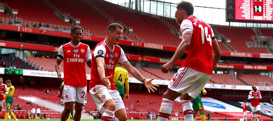 Leicester Vs Arsenal Matchweek 34 - Premier League Odds & Picks