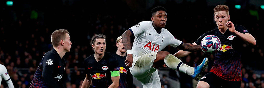 Leipzig vs Tottenham 2020 Champions League Game Preview & Betting Odds