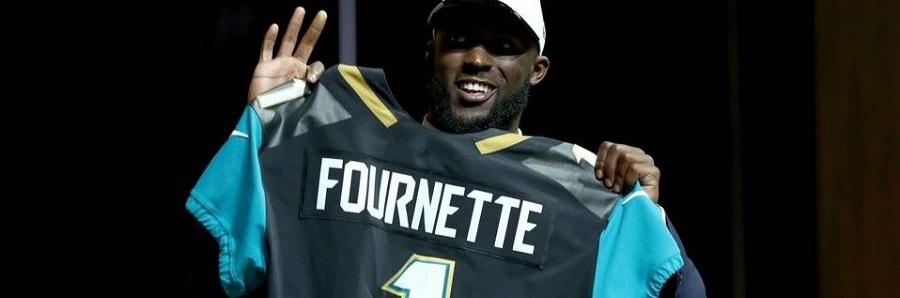 Leonard-Fournette 2017 NFL Draft
