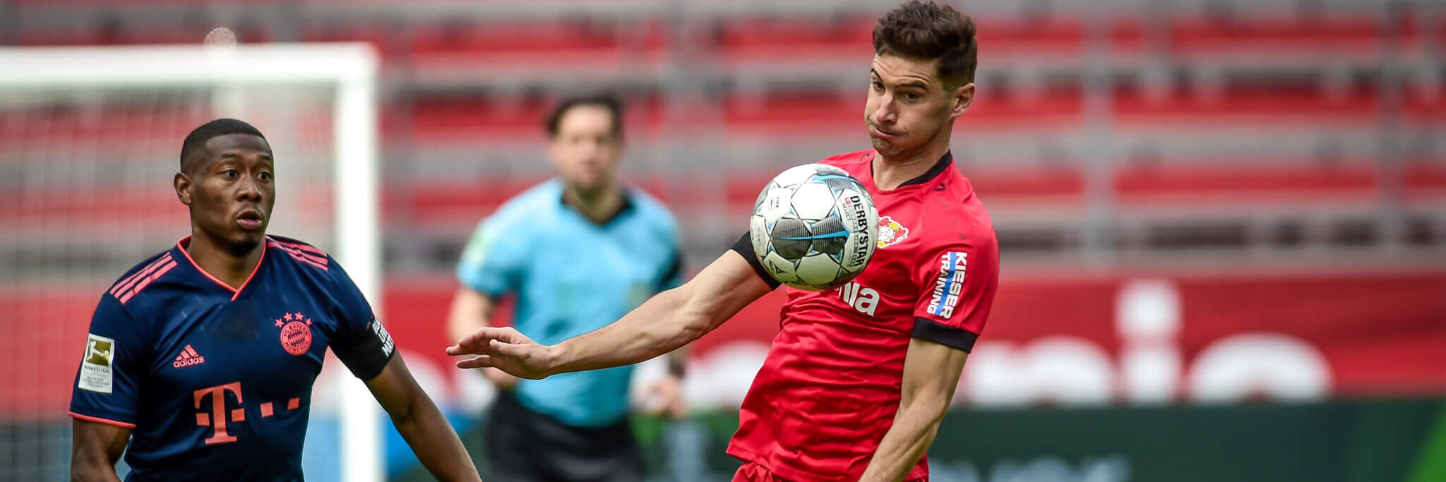 Leverkusen Vs FC Saarbrucken Game Info | DFB-Pokal Semifinals