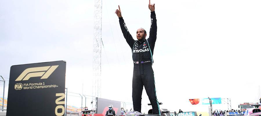 Lewis Hamilton's Future in the Sport - Formula 1 Betting