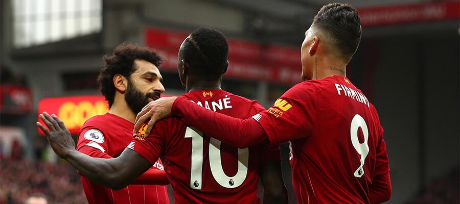 Liverpool Vs Brighton Matchweek 34 - Premier League Odds & Picks