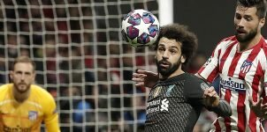 Liverpool vs Atletico 2020 Champions League  Game Preview & Betting Odds