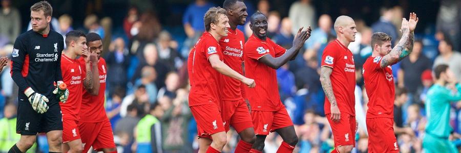 Liverpool vs Chelsea EPL