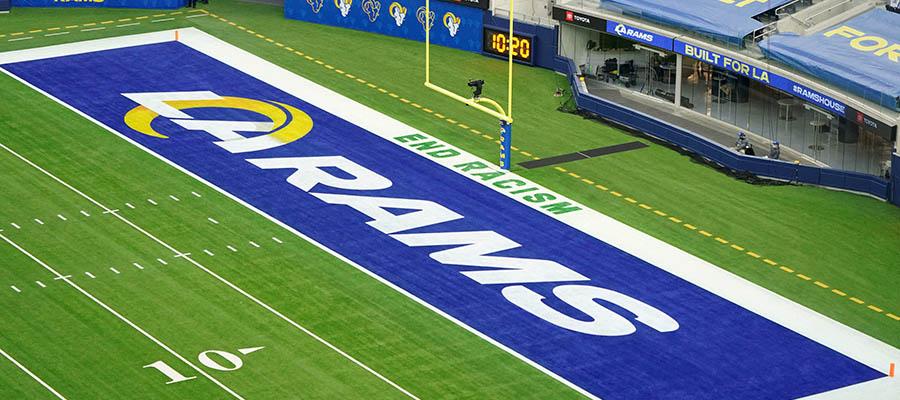 Los Angeles Rams 2021 NFL Calendar Betting Predictions