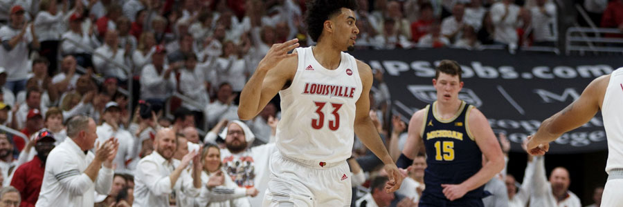 Florida State vs Louisville should be a close one.