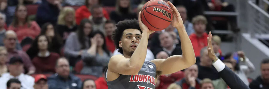 Eastern Kentucky vs Louisville 2019 College Basketball Betting Lines & Prediction.