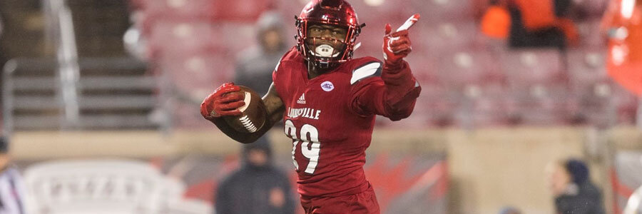 Louisville vs Alabama NCAA Football Week 1 Odds & Pick