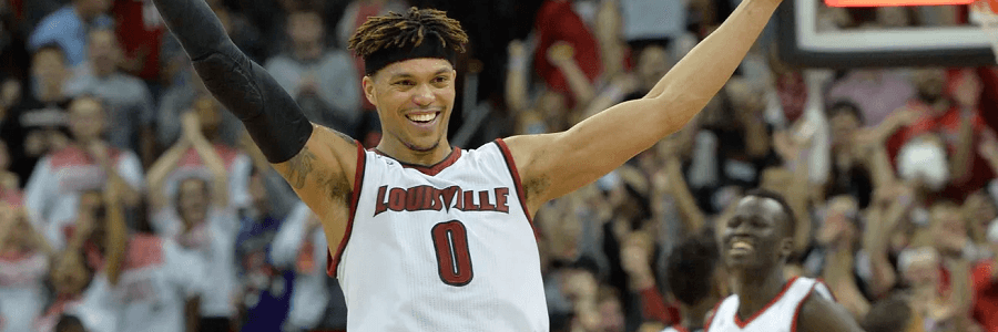 Louisville has gone through a whirl wind of issues this season.