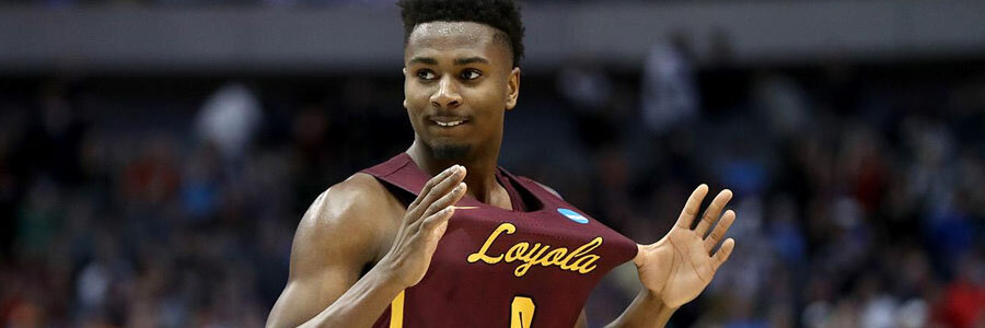 2018 March Madness Sweet 16 Betting Underdogs Analysis