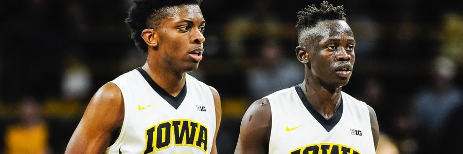 Iowa vs Wisconsin Lines, Expert Pick & TV Info