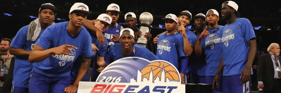 MAR 02 - Go Mad During March Madness With These Betting Tips
