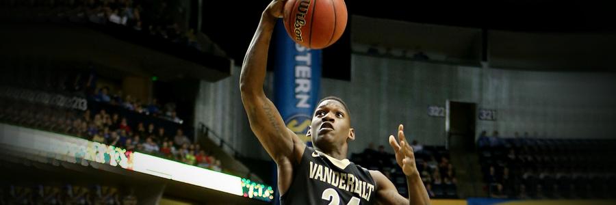 Kentucky at Vanderbilt Odds, Prediction & TV Info