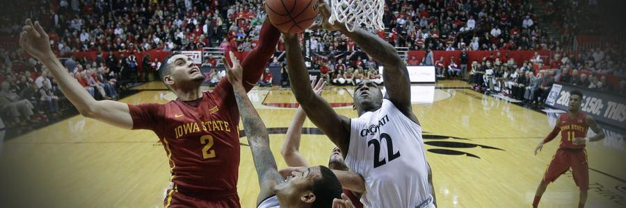 MSU vs Cincinnati NCAA Hoops Report