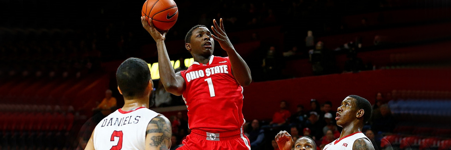 Ohio State at Wisconsin Spread, Free Pick & TV Info