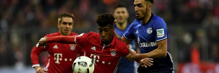 MAR 06 - UEFA Arsenal Vs Bayern Munich Odds, Expert Pick & TV Info