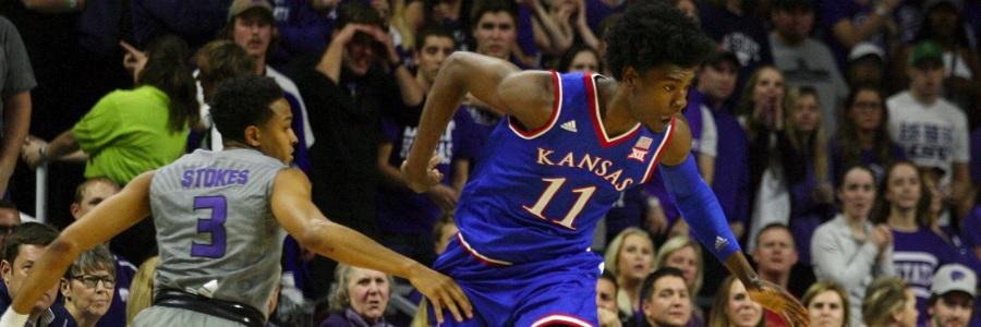 MAR 09 - Is No 1 Kansas A Winning Pick For 2017 NCAA Championship