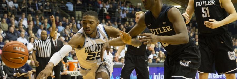 MAR 09 - Is No 2 Villanova A Winning Pick For 2017 NCAA Championship
