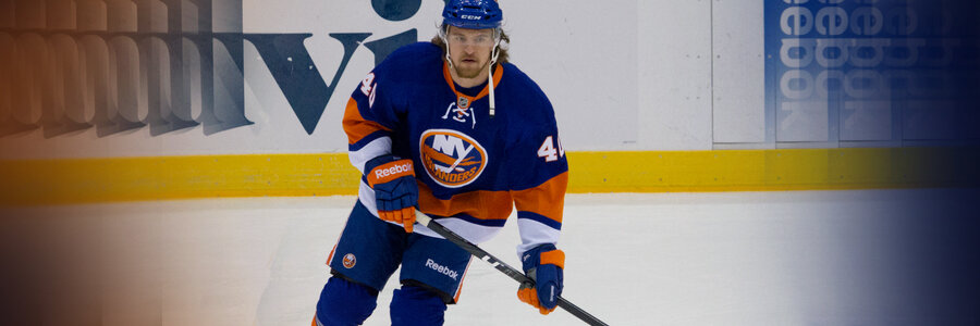 NY Islanders vs Boston Pro Hockey Guide